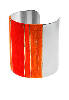 Kenneth Cole New York Thread Wrapped Cuff Bracelet