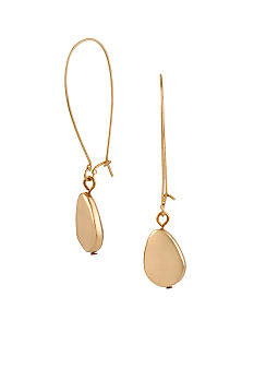 Kenneth Cole New York Teardrop Earrings
