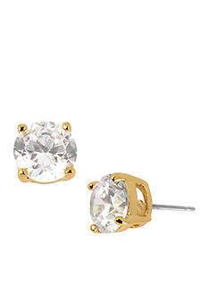 Kenneth Cole Crystal Stud Earrings
