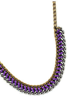 Jessica Simpson Intreccio Necklace