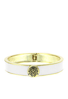 Jessica Simpson Colored Bangle