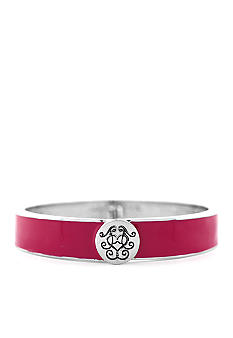 Jessica Simpson Colored Paint Bangle