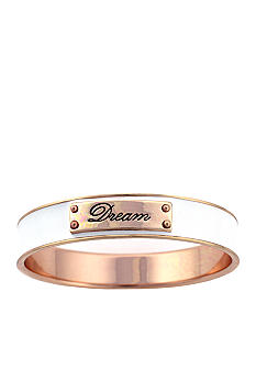 Jessica Simpson Sweet Talk Bracelet
