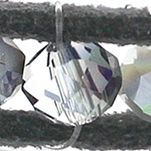 Jewelry & Watches: Jessica Simpson Fashion Jewelry: Hematite Jessica Simpson Gypsy Songbird Slider Bracelet