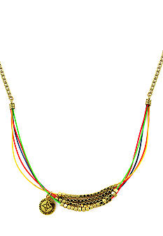 BCBGeneration Short and Sweet Necklace