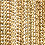 Jewelry & Watches: Bcbgeneration Fashion Jewelry: Yellow BCBGeneration Gold-Tone Fringe Benefits Pendant Necklace
