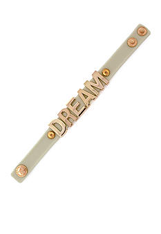 BCBGeneration Affirmation Update DREAM Bracelet
