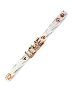 BCBGeneration Smooth Affirmation Bracelet