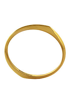 BCBGeneration Core Strength Gold Bangle