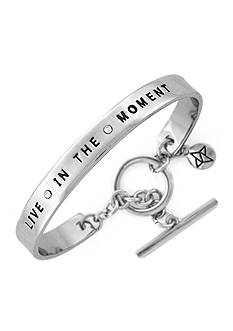 BCBGeneration Live in the Moment Bracelet