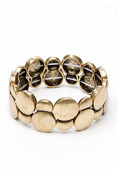 Ruby Rd Stretch Bracelet<br>