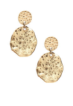 Ruby Rd Utility Chic Collection Earring