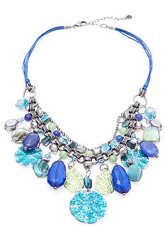 Ruby Rd Boho Cool Collection Necklace