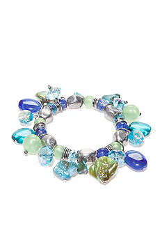 Ruby Rd Boho Cool Collection Bracelet
