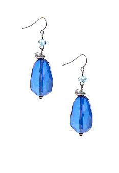 Ruby Rd Boho Cool Collection Earrings<br>