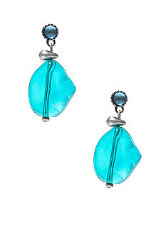 Ruby Rd Boho Cool Collection Earrings