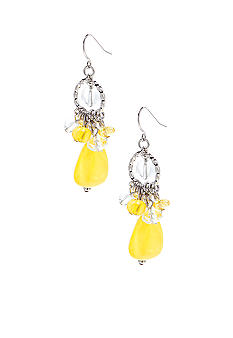 Ruby Rd Sunshine State Collection Earrings