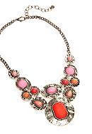 Ruby Rd The Great Escape Collection Necklace<br>