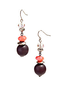 Ruby Rd The Great Escape Collection Earrings