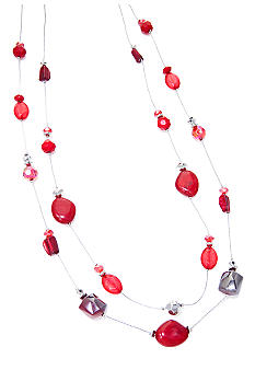 Ruby Rd Cruise Control Collection Necklace