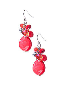 Ruby Rd Cruise Control Collection Earrings