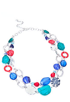 Ruby Rd Eye Candy Collection Necklace