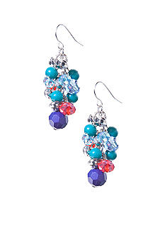 Ruby Rd Eye Candy Collection Earrings<br>