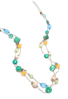 Ruby Rd Calypso Collection Necklace
