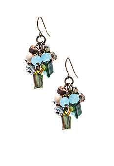 Ruby Rd Calypso Collection Earrings