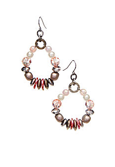 Ruby Rd Santa Fe Collection Earrings