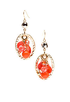 Ruby Rd High Voltage Collection Earrings