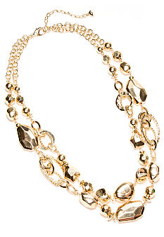 Ruby Rd High Voltage Collection Necklace