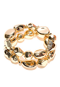 Ruby Rd High Voltage Collection Bracelet