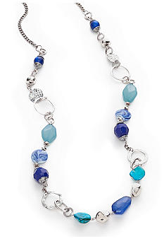 Ruby Rd Beyond The Sea Collection Necklace