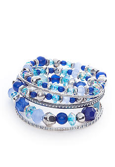 Ruby Rd Beyond The Sea Collection Bracelet