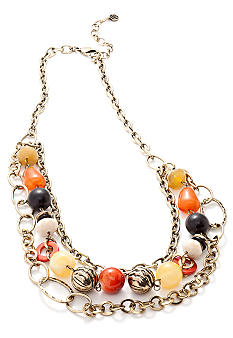 Ruby Rd Tribe Vibe Collection Necklace