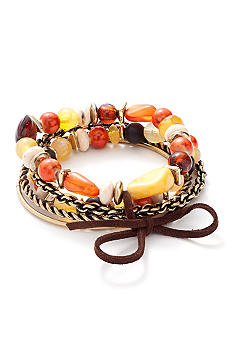Ruby Rd Tribe Vibe Collection Bracelet