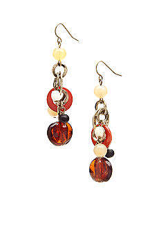 Ruby Rd Tribe Vibe Collection Earrings