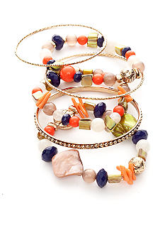 Ruby Rd Citrus Splash Collection Bracelet
