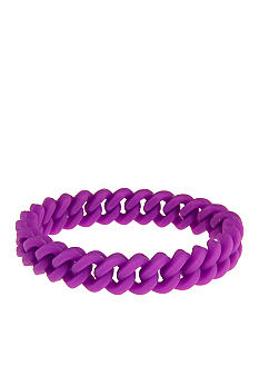 Red Camel Purple Neon Bracelet