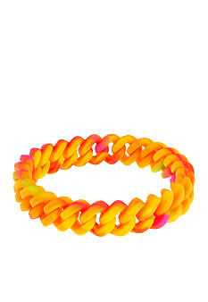 Red Camel Multi Colored Neon Bracelet