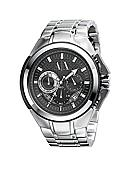 Armani Exchange AX Men's Active Stainless Steel Watch
