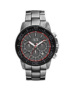Armani Exchange AX Mason Aluminum Watch