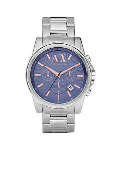 Armani Exchange AX Men's Smart Watch