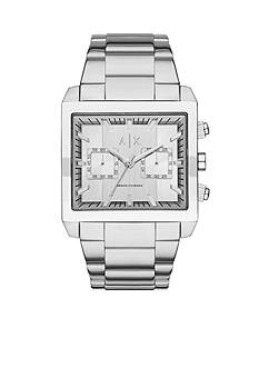 Armani Exchange AX Men's Stainless Steel Chronogragh Watch