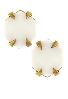 Vince Camuto Bright Gems Stud Earrings