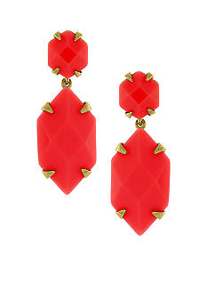 Vince Camuto Bright Gem Linear Earring