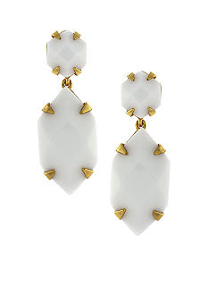 Vince Camuto Bright Gem Earrings