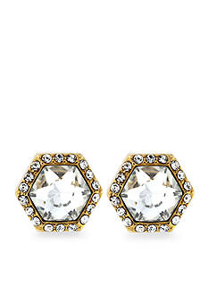 Vince Camuto Diamonds in the Sky Stud Earrings