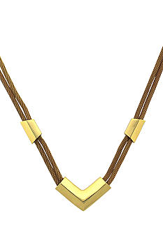 Vince Camuto Clean Slate Basics Necklace